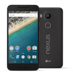 Nexus 5X Specifications and Price In India