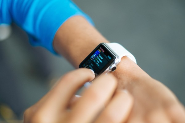 best smart watches of 2015