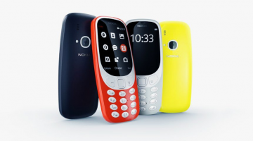 Nokia 3310 Is Here (Again!) | Detailed Price And Specifications