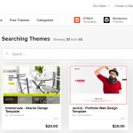 html 5 themes
